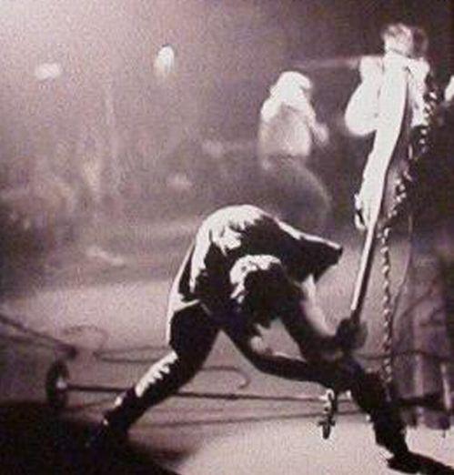 Kłopot z The Clash