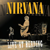 Nirvana / Live At Reading