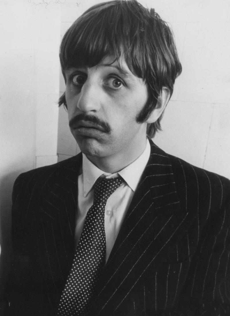 teleGRAm: Ringo Starr ma dziś 70. urodziny!