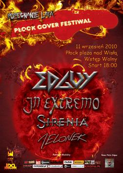 Płock Cover Festiwal 2010