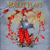 Robert Plant / Band of Joy