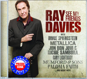 Ray Davies – See My Friends