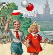 Perły PRL-u, czyli polska młodzież gra niepolskie piosenki