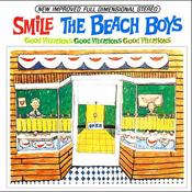 Smile – płyta, której nie było