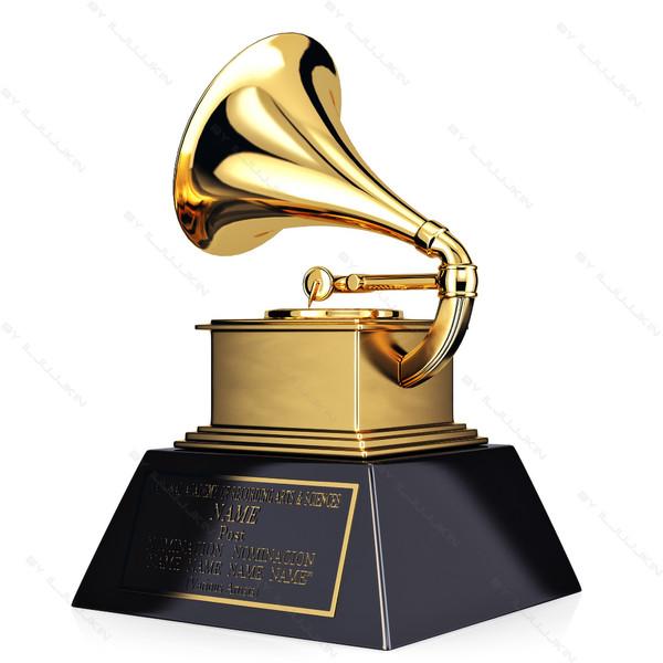 Co komu w duszy Grammy