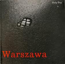 Holy Toy – Warszawa