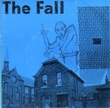 THE FALL – upadek w życie