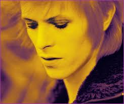 Bowie – The Earlier Days