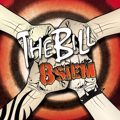The Bill – 8siem