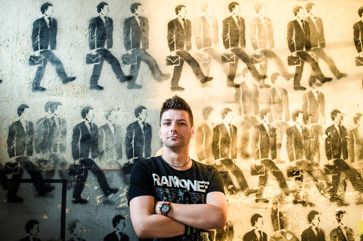 Zimon Fot Maciej Rałowski