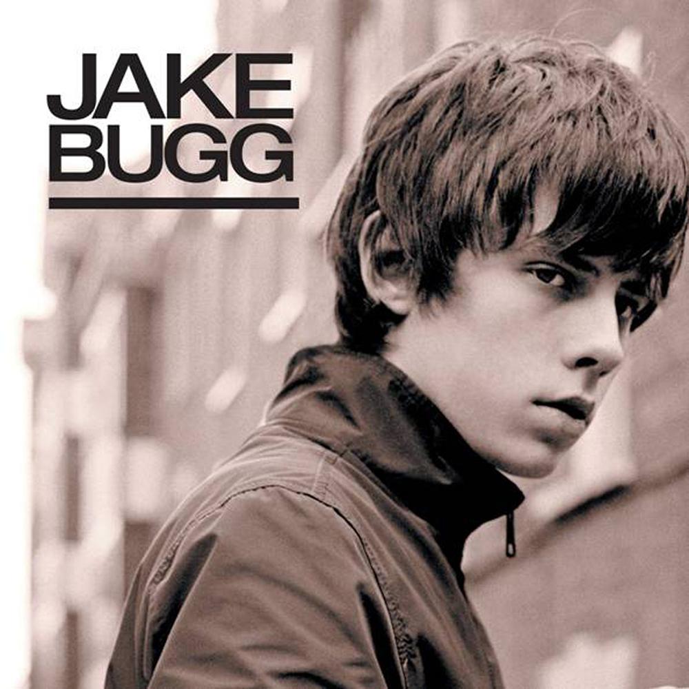 Tak jak Jake Bugg