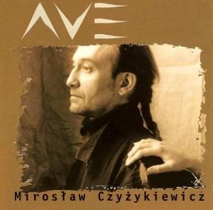 Mirosław_Czyżykiewicz_-_Ave