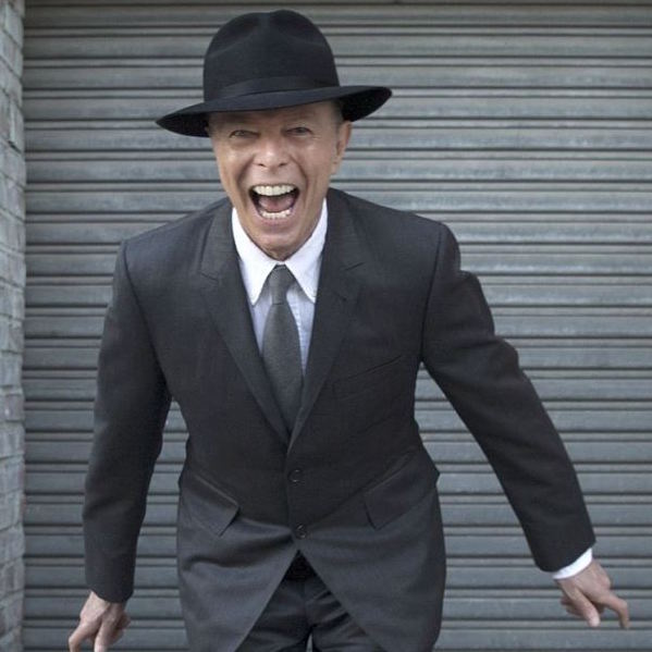 Original Soundtrack Recording. David Bowie: 8th January 1947-10th January 2016